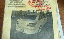 Cần bán xe Chevrolet Cruze sản xuất năm 2016, màu trắng giá 405 triệu tại Lâm Đồng