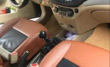 Gia đình bán xe Chevrolet Aveo LT sản xuất 2014, màu xám giá 265 triệu tại Đồng Nai