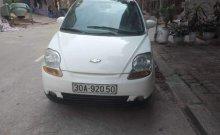 Lên đời bán Chevrolet Spark 2010, màu trắng, giá 90tr giá 90 triệu tại Bắc Ninh
