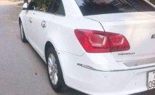 Bán lại xe Chevrolet Cruze LT năm 2017, màu trắng xe gia đình giá 430 triệu tại TT - Huế