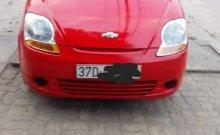 Bán ô tô Chevrolet Spark Van đời 2012, màu đỏ giá 114 triệu tại Hà Tĩnh