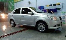 Bán xe Chevrolet Aveo đời 2018, màu bạc, xe đẹp  giá 300 triệu tại Thái Nguyên