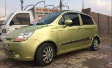 Bán Chevrolet Spark sản xuất 2009, xe rất đẹp giá 95 triệu tại Bắc Ninh
