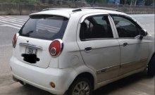 Bán Chevrolet Spark năm 2010, màu trắng chính chủ giá 99 triệu tại Hà Tĩnh