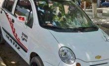 Bán Chevrolet Spark sản xuất năm 2002, màu trắng, nhập khẩu giá 80 triệu tại Bình Định