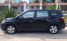Bán Chevrolet Orlando LT 1.8 sản xuất 2018, màu đen   giá 550 triệu tại Bình Dương