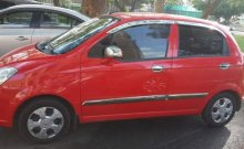 Bán Chevrolet Spark Van sản xuất 2014, màu đỏ xe gia đình giá 135 triệu tại BR-Vũng Tàu