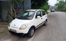 Cần bán lại xe Chevrolet Spark đời 2009, màu trắng, nhập khẩu, giá tốt giá 89 triệu tại Phú Thọ