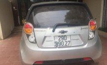 Bán Chevrolet Spark đời 2012, màu bạc, xe nhập giá 183 triệu tại Vĩnh Phúc