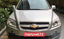 Bán Chevrolet Captiva LTZ đời 2009, màu bạc, xe nhập giá 279 triệu tại Hà Nội