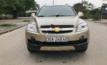 Cần bán Chevrolet Captiva LTZ sản xuất năm 2009 số tự động  giá 298 triệu tại Hà Nội