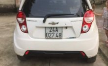 Bán Chevrolet Spark đời 2013, màu trắng, số tự động  giá 237 triệu tại Yên Bái