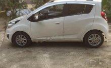 Bán Chevrolet Spark 2013, màu trắng, 237 triệu giá 237 triệu tại Yên Bái