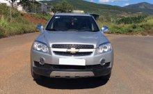 Bán xe Chevrolet Captiva năm sản xuất 2008, màu bạc giá 310 triệu tại Lâm Đồng