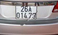 Bán xe Chevrolet Cruze 2010, màu bạc  giá 280 triệu tại Phú Thọ