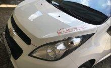 Cần bán lại xe Chevrolet Spark đời 2016, màu trắng giá 120 triệu tại Long An