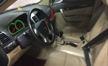 Cần bán lại xe Chevrolet Captiva LT sản xuất năm 2008, nội ngoại thật tuyệt đẹp giá 269 triệu tại Tp.HCM