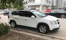 Cần bán lại xe Chevrolet Orlando đời 2017, màu trắng số tự động giá 565 triệu tại Hà Nội
