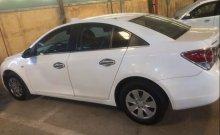 Bán Chevrolet Cruze năm 2010, màu trắng ít sử dụng giá 309 triệu tại Sóc Trăng