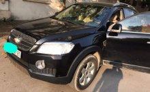 Bán Chevrolet Captiva sản xuất năm 2008, màu đen giá 245 triệu tại Quảng Nam