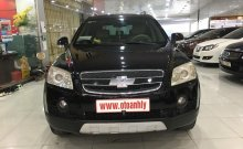 Bán ô tô Chevrolet Captiva đời 2007, màu đen, giá chỉ 280 triệu giá 280 triệu tại Phú Thọ