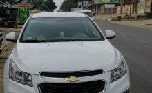 Cần bán Chevrolet Cruze đời 2017, màu trắng số sàn giá cạnh tranh giá 440 triệu tại Gia Lai