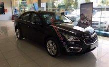 Bán ô tô Chevrolet Cruze LTZ 1.8L năm sản xuất 2018, màu đen số tự động giá 580 triệu tại Vĩnh Phúc