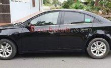 Bán Chevrolet Cruze LT 1.6L sản xuất 2017, màu đen, số sàn, 395tr giá 395 triệu tại Quảng Ninh
