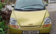 Bán ô tô Chevrolet Spark van năm 2008, màu vàng giá 90 triệu tại Hưng Yên