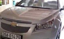 Bán ô tô Chevrolet Cruze đời 2011, màu bạc giá 280 triệu tại Phú Thọ