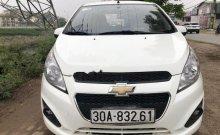 Bán Chevrolet Spark số sàn, sản xuất 2015, xe gia đình sử dụng, tên cá nhân chính chủ giá 245 triệu tại Hà Nội