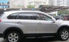Bán xe cũ Chevrolet Captiva sản xuất 2007, màu bạc, giá 370tr giá 370 triệu tại Quảng Trị
