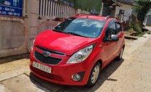 Bán Chevrolet Spark 1.2 LT sản xuất 2013, màu đỏ, chính chủ giá 240 triệu tại Đắk Lắk