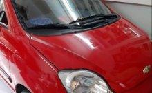 Bán Chevrolet Spark Van đời 2014, màu đỏ, nhập khẩu   giá 152 triệu tại Tp.HCM