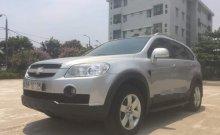Cần bán gấp Chevrolet Captiva đời 2008, màu bạc xe gia đình giá 296 triệu tại Đà Nẵng