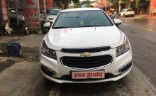Bán xe Chevrolet Cruze đời 2017, màu trắng, giá 450tr giá 450 triệu tại Phú Thọ
