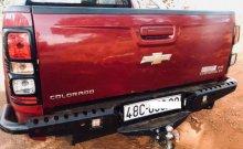 Bán Chevrolet Colorado đời 2016, màu đỏ, nhập khẩu nguyên chiếc, giá 475tr giá 475 triệu tại Đắk Nông
