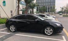 Bán Chevrolet Cruze LTZ 2015, màu đen giá 435 triệu tại Hà Nội