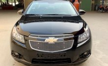 Cần bán xe Chevrolet Cruze LS sản xuất 2011, màu đen giá 300 triệu tại Thanh Hóa