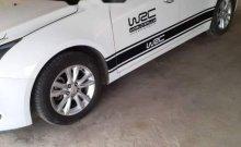 Bán lại xe Chevrolet Cruze năm 2016, màu trắng, ít sử dụng  giá 480 triệu tại Ninh Thuận