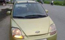 Bán xe Chevrolet Spark đời 2010, màu xanh lục xe gia đình giá 98 triệu tại Vĩnh Phúc