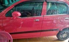 Cần bán lại xe Chevrolet Spark đời 2009, màu đỏ xe gia đình, giá cạnh tranh giá 95 triệu tại Nam Định