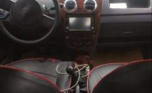 Bán ô tô Chevrolet Spark đời 2009, màu trắng giá cạnh tranh giá 97 triệu tại Thái Nguyên