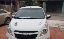 Cần bán xe Chevrolet Spark sản xuất 2015, màu trắng giá 189 triệu tại Hải Phòng