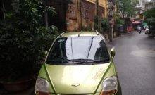 Bán Chevrolet Spark 2008, màu xanh lục, xe nhập giá 90 triệu tại Bắc Giang