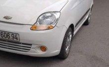 Bán Chevrolet Spark sản xuất năm 2009, màu trắng giá 100 triệu tại Bắc Ninh