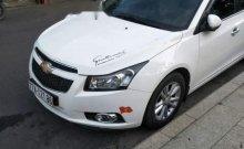 Bán Chevrolet Cruze đời 2014, màu trắng, xe đẹp giá 367 triệu tại Bình Định