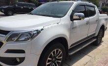 Cần bán lại xe Chevrolet Colorado 2017, màu trắng, nhập khẩu, còn nguyên zin giá 720 triệu tại Hà Tĩnh