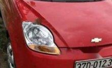 Cần bán Chevrolet Spark năm sản xuất 2014, màu đỏ   giá 127 triệu tại Hà Tĩnh