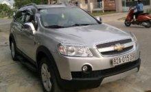 Bán Chevrolet Captiva LT 2.4 MT đời 2009, màu bạc, chính chủ  giá 306 triệu tại Kon Tum
